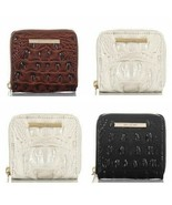 Brahmin Mini Suri Leather Wallet NWT - $119.99