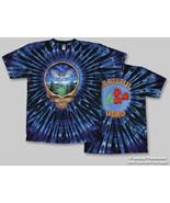 Grateful Dead SYF OWL Tie dye Shirt   Size XL  Deadhead  Last One - $28.99