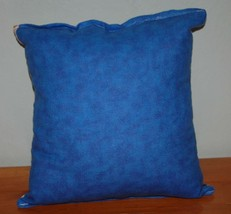Knicks Pillow New York Knicks Pillow NBA Handmade in USA image 2