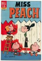 Miss Peach 1 Dec 1963 VF-NM (9.0) - $77.50