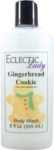 Gingerbread Cookie Body Wash - $16.48+