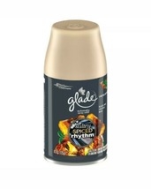 Glade Automatic Spray Refill Sultry Amber Rhythm Scented Room Freshener - $9.49