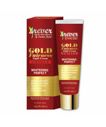 4Ever Gold Fairness Night Cream UNISEX for all Skin Types 20g - $9.70