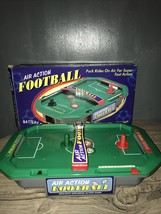Air Action Football Game Battery Operated - $20.00