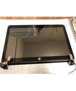782118-001 14-inch HD LED SVA AntiGlare touchscreen display panel assemb... - $108.90