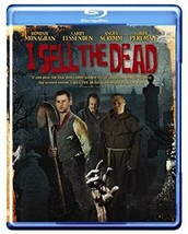 I Sell the Dead [Blu-ray] Includes limited edition comic image 1