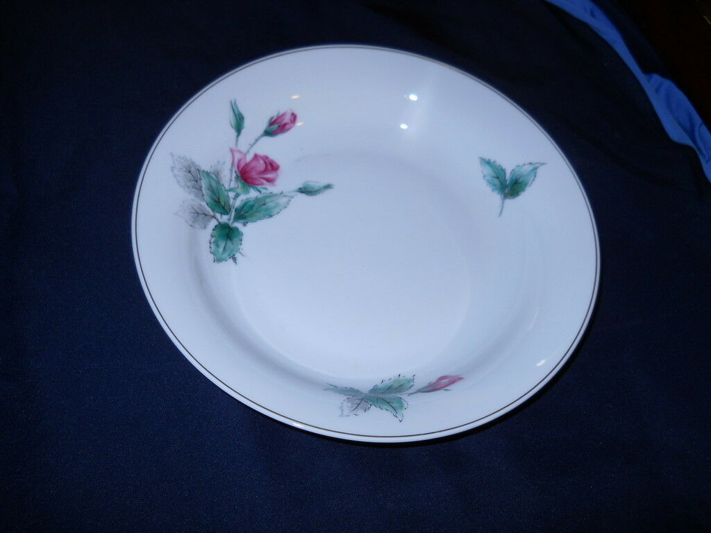 Primary image for ROSENTHAL VICTORIA ROSE SOUP BOWL