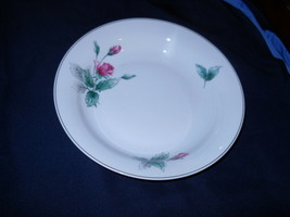 ROSENTHAL VICTORIA ROSE SOUP BOWL - $7.87