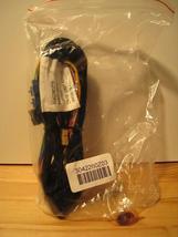 Motorola IHF1000/1500/1700 carkit harness - new - part number 3042260Z03 - $18.95