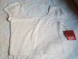 Sz xs/tp top Young girl or juniors new unused blouse w tag by Massimo Su... - $5.93