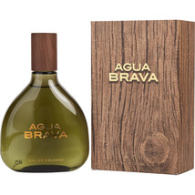 AGUA BRAVA by Antonio Puig COLOGNE 6.7 OZ (Package Of 5) - $122.50