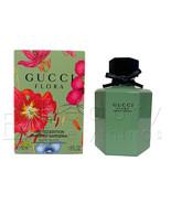 Gucci Flora Emerald Gardenia Limited Edition (2019) 1.6oz / 50ml EDT Spray NIB - $65.99
