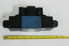 Rexroth 4WE6D61/EW110N9DAL Hydraulic Directional Control Valve New image 3