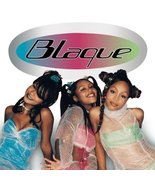 Blaque Blaque Blaque Ivory  Format: Audio CD - $15.99