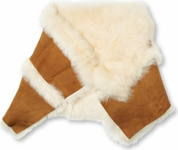 UGG Scarf Foxley Shearling Toscana Collar Snood NEW - $346.50