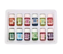 12pcs Aromatherapy Lavender Rose Humidifier Ess... - $10.86