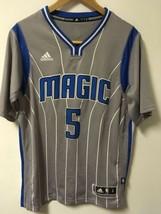 NBA ORLANDO MAGIC VICTOR OLADIPO Adidas Jersey Men's Size Small - $21.78