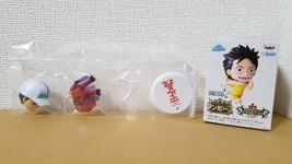 Bandai Banpresto Ichiban Kuji One Piece Marine Admiral AKAINU Kyun Chara... - $4.84