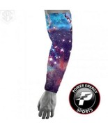 Titanium Baseball Sports Compression Dri-Fit Arm Sleeve (Galaxy) New Style - $4.99