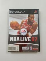 NBA Live PS2 Game 2006 EA SPORTS - $6.34