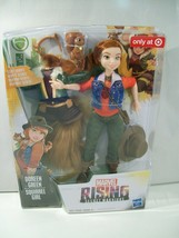 "NEW MARVEL RISING SECRET WARRIORS DOREEN GREEN SQUIRREL GIRL 12"" DOLL 2018 - $29.35"