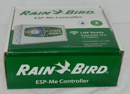 Rain Bird ESP Me Controller LNK Ready Outdoor Model F55110 image 2