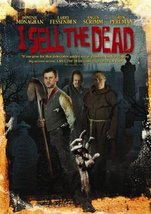 I Sell the Dead (2010) DVD