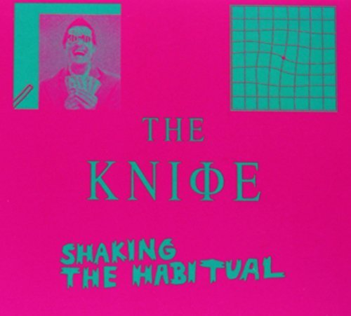 Shaking the Habitual by The Knife Cd
