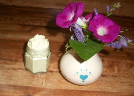 Idotbabiie's Blend Rosacea Tallow Cream Tallow Sea Buckthorn Rosehip Oils Honey  - $19.99