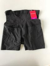 New Spanx Girlshort Black SZ M $50 - $38.79