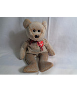 1999 Ty Beanie Baby Signature Bear Tush Tag Only - $2.23