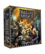Massive Darkness Board Game Strategy  CMON GAMES MD001 [New] - $122.22
