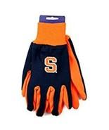 NCAA Syracuse Orange Team Color Utility Gloves - $12.95