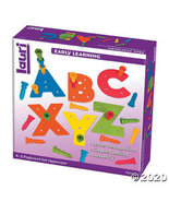 Tall Stacker™ Pegs A-Z Pegboard™ Set, Uppercase - $78.97