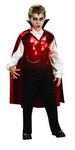 Rubie's Vampire Child Costume, Medium, One Color - $495,40 MXN