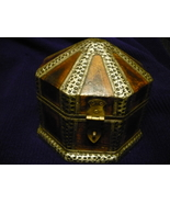 Paranormal Vintage Box of power Witch owned - $800.00