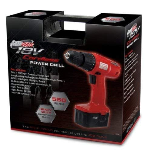 Primary image for Steel Bolts 18v Power Drill
