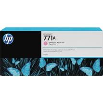 HP 771A Original Ink Cartridge - Single Pack - Inkjet - Light Magenta - ... - $163.94
