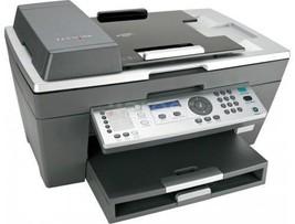 Lexmark X7350 All-In-One Inkjet Printer - $99.75