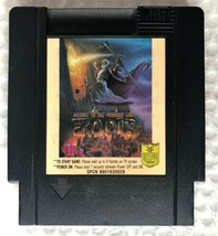 ☆ Exodus Journey to the Promised Land (Nintendo 1990) AUTHENTIC NES Game... - $13.50
