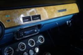 1968 Mercury Cougar For Sale In Richard, WA 99354 image 3