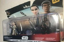 Disney Infinity 3.0 Edition Star Wars: The Force Awakens Play Set M03 - $9.80