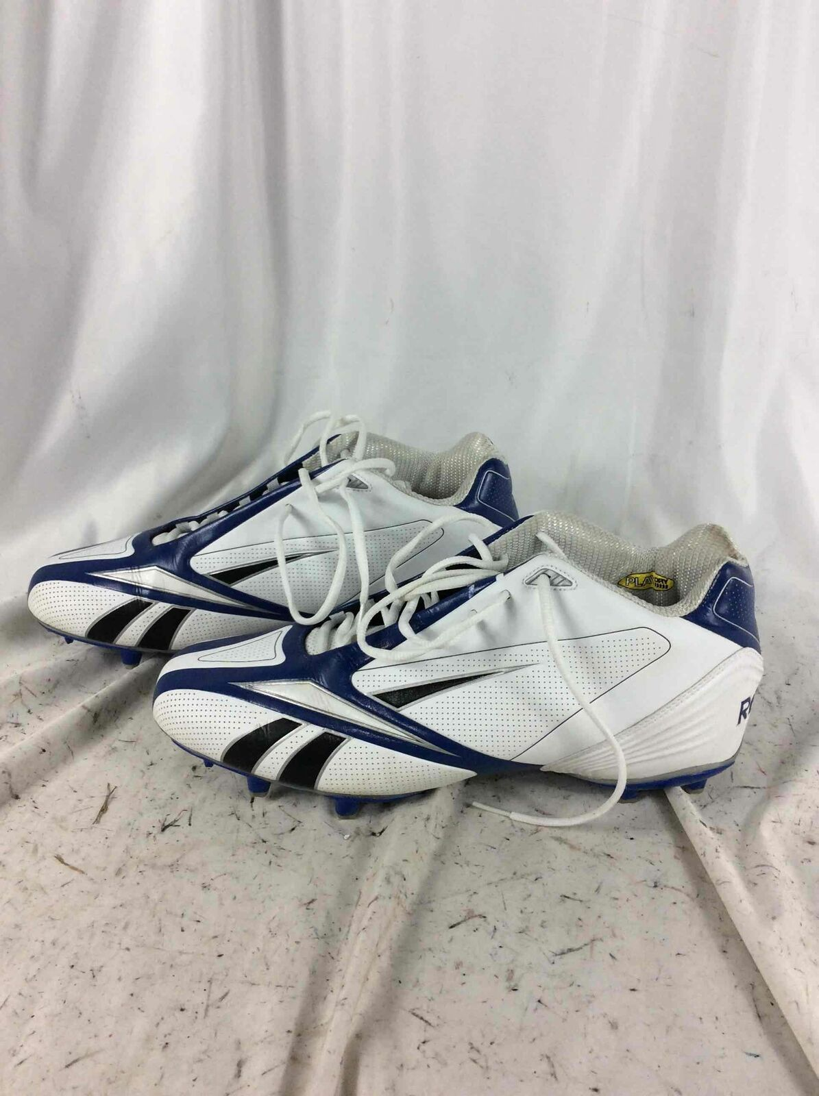Primary image for Reebok NFL Equipment 13.5 Size Football Cleats