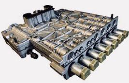 6R140 TRANSMISSION VALVE BODY 2011UP FORD F150 TRUCK