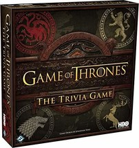 HBO Game of Thrones Trivia Game - $41.57