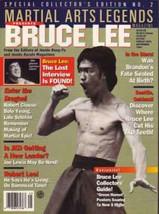 Martial Arts Magazine Bruce Lee JKD Joe Lewis Shannon Lee 9/94 September 94 - $11.95
