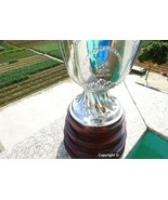 Copa America Championship Cup 1:1 Trophy Prize Resin Replica Real Life S... - $369.99