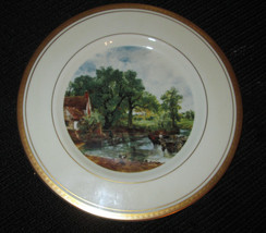 Collectible Vintage Pickard Porcelain PLATES--YOUR Choice (Group 1) - $42.88+