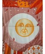 Hermes Acte III, Scene I, La Clairiere Cashmere Shawl 140 - $1,014.75