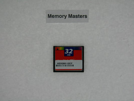MEM2691-32CF 32MB Approved Compact Flash upgrade for Cisco 2691 Routers